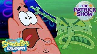 Halloween Spooktacular! 🎃 The Patrick Show: Vol. 2   SpongeBob