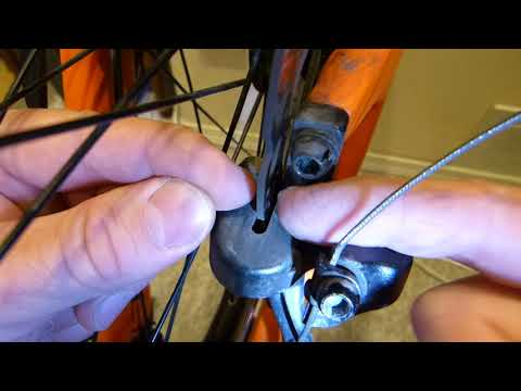 Hayes CX Expert disc brake review