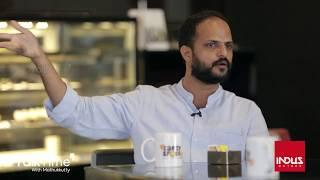 Jude Antony Joseph In Talk Time with Mathukutty