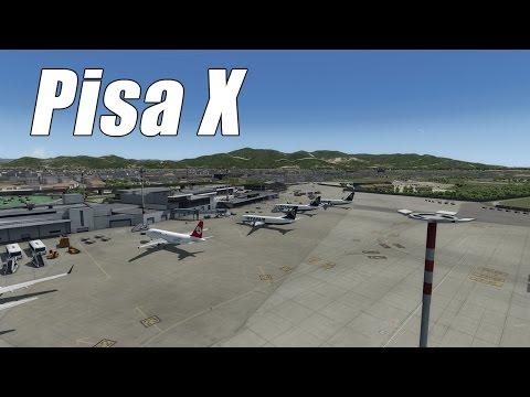 Pisa X - Official Video