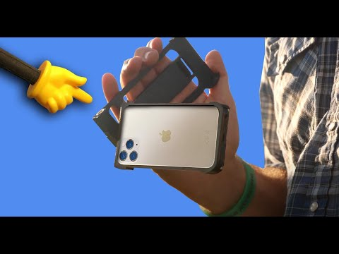 BEST 3D Printed iPhone Case!!? - CaseCorder REVIEW by Knoptop