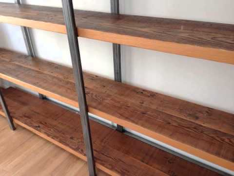California Softwood Reclaimed Wood For Sale