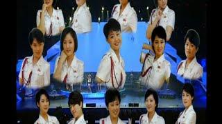Our Pride - Moranbong Band