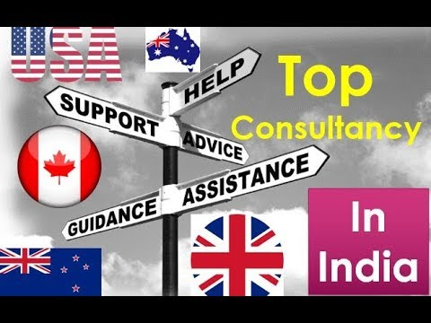 Top Indian Consultant For Canada Australia USA UK and Denmark