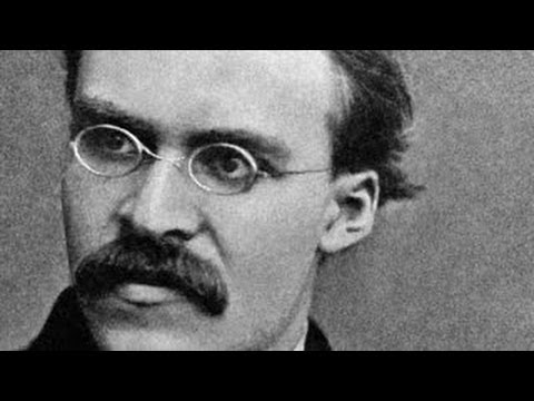 Why Was Friedrich Nietzsche Important? Quotes, Books, Biography, Philosophy (2000) - The B