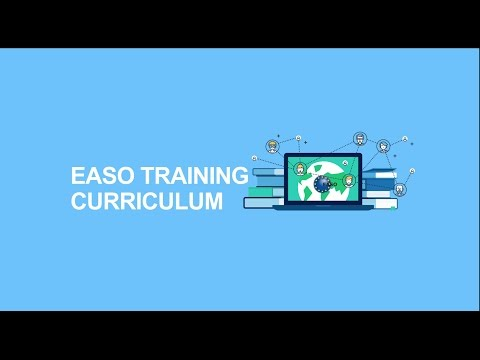 EASO Training Curriculum