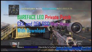 Bo2 1 19 {Gsc ModMenu} Host Only Private Patch | Daikhlo