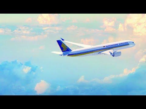 The World's Longest Flight: 19 Hours, 9,000 Miles