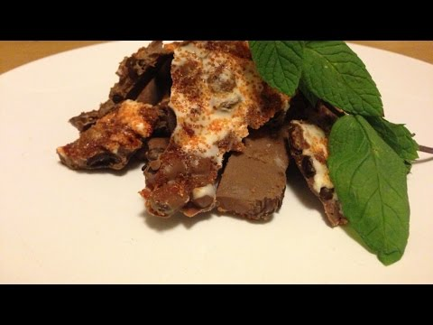 Make Tasty Chocolate-Covered Coffee Beans - DIY Food & Drinks - Guidecentral