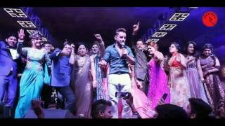 Millind Gaba #MusicMG Performing Live In A Wedding