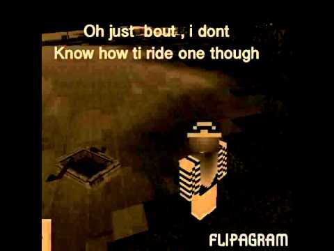 Minecraft part 2