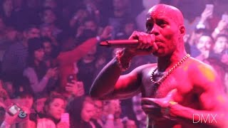 Dmx How It S Going Down Live At The Observatory