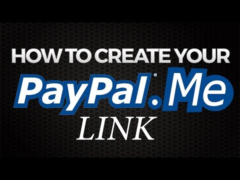 How to Create Personalized PayPal