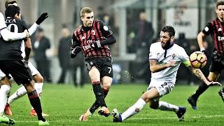 AC Milan 2-1 Fiorentina | Goals: Kucka, Kalinic, Deulofeu | REVIEW