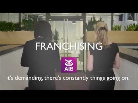 AIB (GB) Franchising: our Sector Expertise