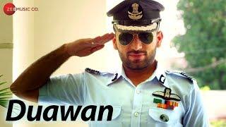 Duawan - Official Music Video | Aashish Bansi | Sarang Ahuja