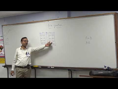 Electronic Devices-L-3  [Sudradh-1] 2018-19 , xii  physics fundamentals
