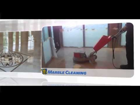 Polishing Marble Tiles - Canberra Marble Cleaning & Sealing