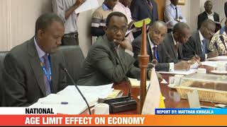 #PMLive: AGE LIMIT EFFECT ON ECONOMY