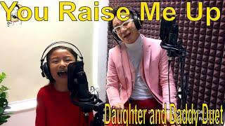 You Raise Me Up by Celine Tam 譚芷昀 & Dr. Steve