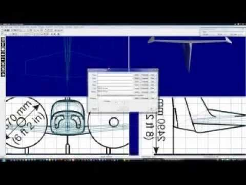 How to Make an FSX Aircraft in 10 Minutes
