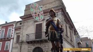 San Salvo, 28 Aprile 2017 - Processione di San Vitale Martire