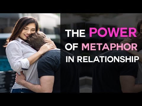 Own Your Life - The Power Of Metaphor In Your Relationships...