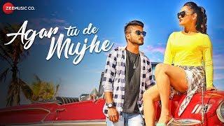 Agar Tu De Mujhe - Official Music Video | TRC | Nehal Sharma