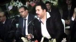 #x202b;من حفل زفاف المنشد محمود الصياد -  للمنشد عماد رامي#x202c;lrm;