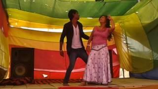Janakpur R.K Star Dance By Durga Lal Das (New Video 2016)