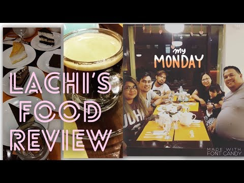 Lachi's Tulip Drive Restaurant Review