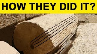 12 Most Mysterious Ancient Technology Scientists Still Can't Explain