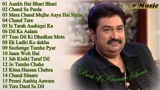 Best Of Kumar Sanu   Kumar Sanu HitS Songs   90 Hits Songs   Kumar Sanu   2019