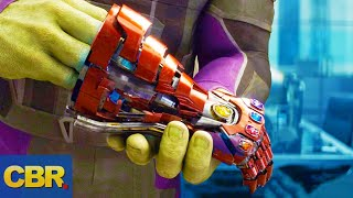 Download What Nobody Realized About The New Infinity Gauntlet In Avengers Endgame Video