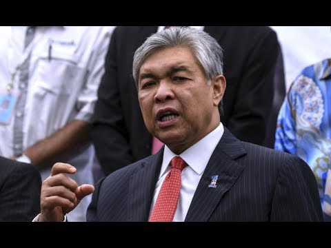 Malaysia's stance remains despite USA's warning over Jerusalem move