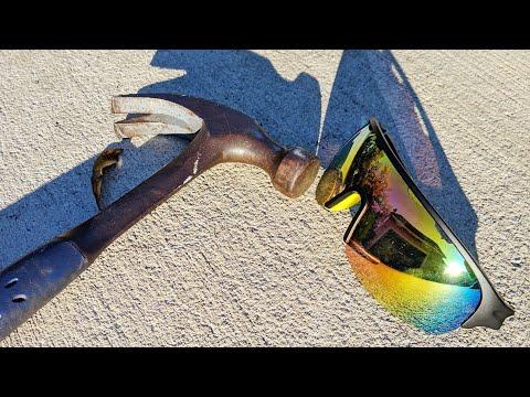 Siroko Glasses Durability Test