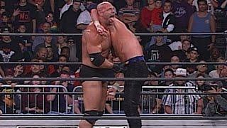 WWE Network: Goldberg vs. Diamond Dallas Page – WCW World Heavyweight Titel Match: Halloween Havoc