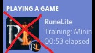 The Runelite Shutdown - Death of 3rd party Clients (RIP