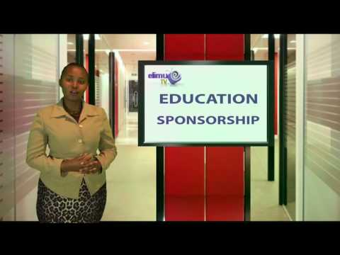 Education sponsorship to SOS Technical College Trailer