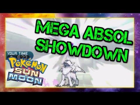 Pokemon VGC 2017 Stream Highlights #156 Mega Absol Showdown