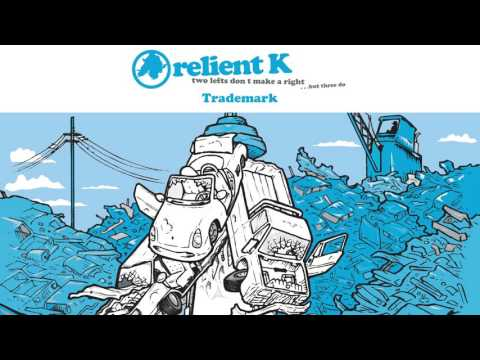 Relient K | Trademark (Official Audio Stream)