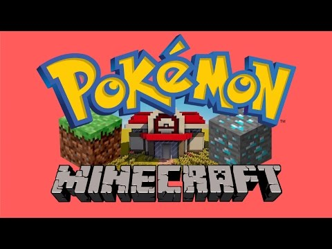 NIwanaga16 - How To Build A Pokemon Center In Minecraft