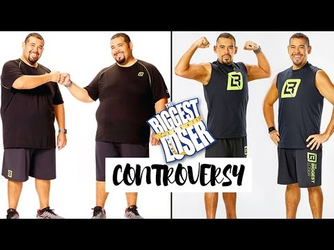 BIGGEST LOSER CONTROVERSY - WHY THEY GAIN THE WEIGHT BACK!