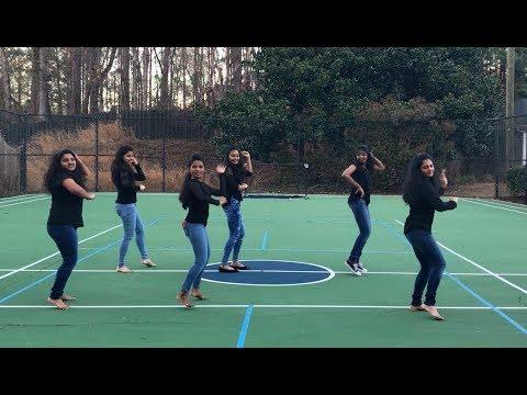 Jimmiki Kammal NRI Dance