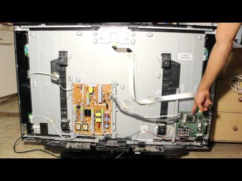 How to Repair Samsung 52