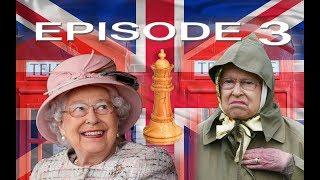 Queen Elizabeth  II  funny moments | Episode 3