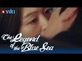 The Legend Of The Blue Sea - EP 9   Kiss Scene