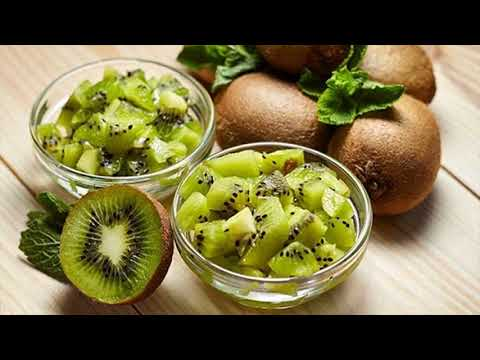 Prevent Nausea And Vomiting During Pregnancy With Kiwi- Natural Way To Stop Vomiting