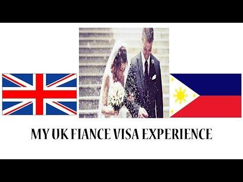 My UK Fiance Visa Experience 2017 (Tagalog)