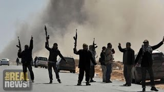 Libyan Chaos and the Islamic State (2/2)